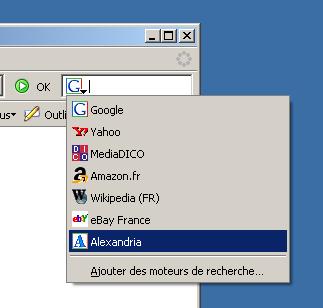 mediadico toolbar
